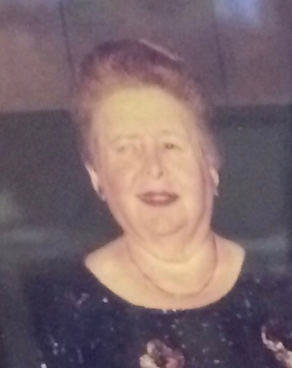 Ana Caballer Morales, Great Aunt