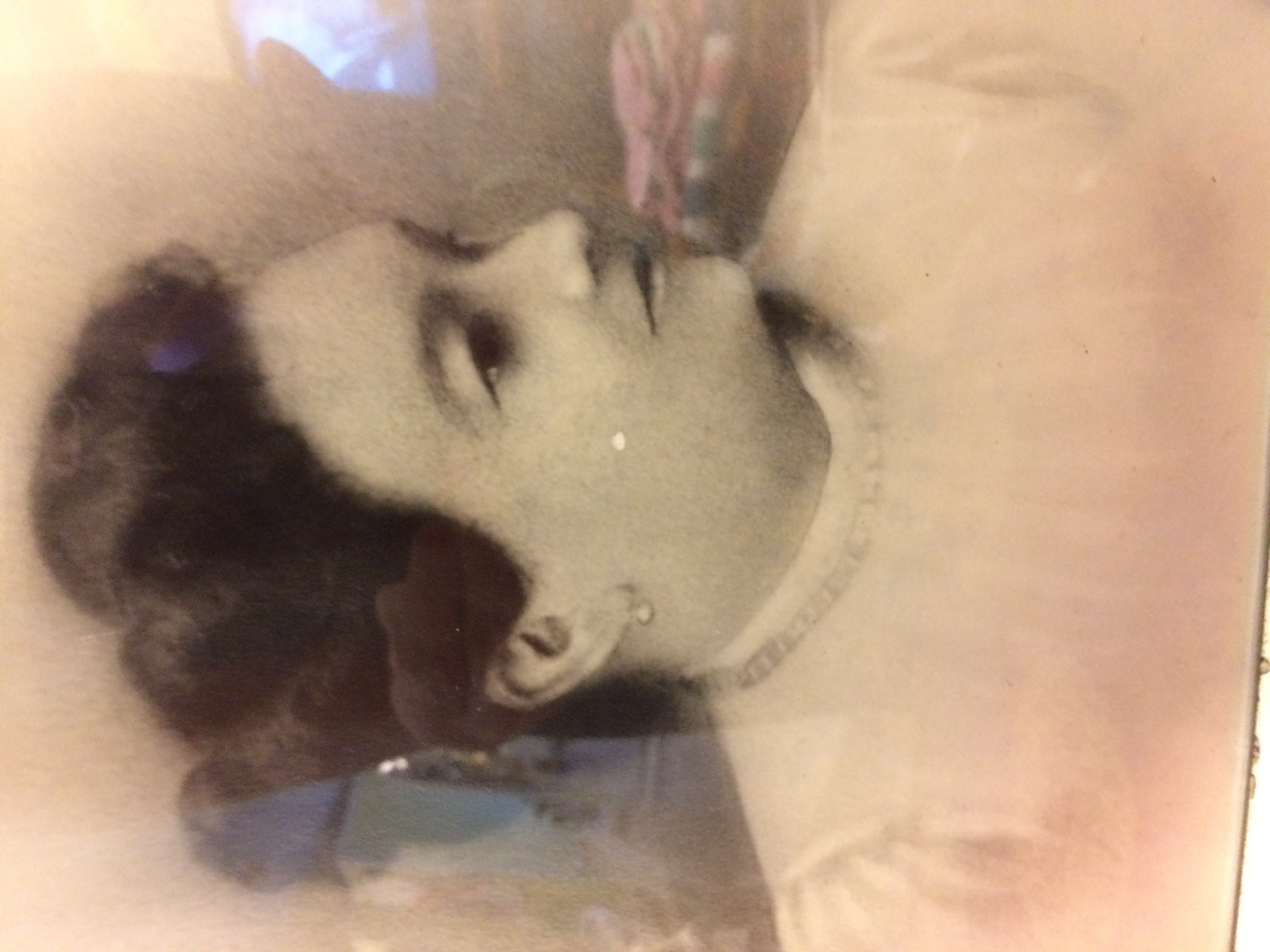 Julie Gomez Martinez, Great Great Grandmother